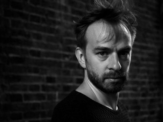 Jeremias Nussbaum - Portrait
